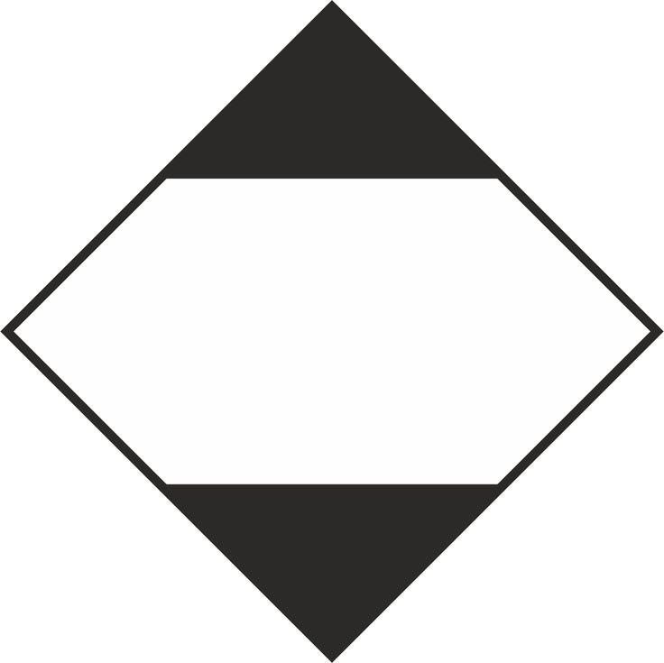 Sztuki przesyłki zawierające towary niebezpieczne w ilościach ograniczonych, powinny posiadać oznakowanie wskazane powyżej. Oznakowanie powinno być...