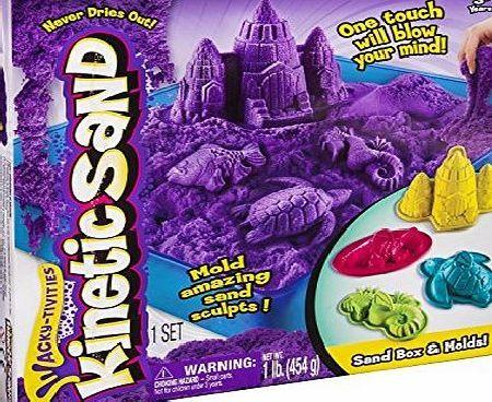 Kinetic Sand Box Set (Assorted Colors) No description (Barcode EAN = 4057057273136). http://www.comparestoreprices.co.uk/december-2016-week-1/kinetic-sand-box-set-assorted-colors-.asp