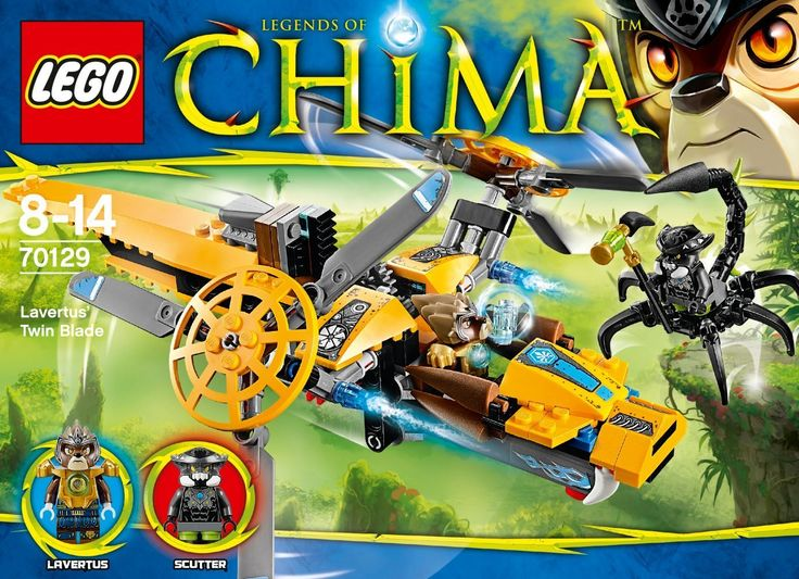 73 Best Images About Lego Chima On Pinterest