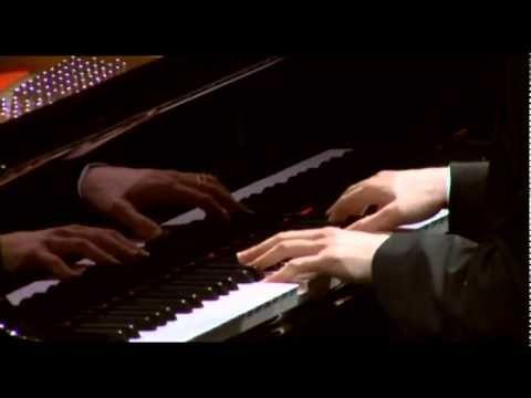 Video: Daniil Trifonov, Zubin Mehta - Rachmaninov, Rhapsody on a theme by Paganini; Tel Aviv, 26.12.2011  Rachmaninov, Rhapsody on a theme by Paganini  Daniil Trifonov (piano)  Israel Philharmonic Orchestra, conductor Zubin Mehta