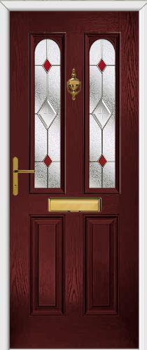 10 Images About Victorian Composite Door On Pinterest