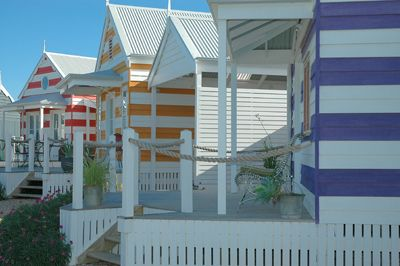 I think I need to look into these...a seaside stay in Australia.   Happy just thinking about it.
