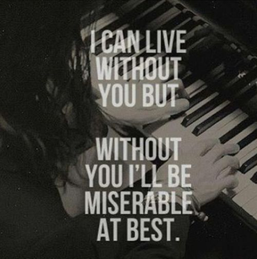 Mayday Parade - Miserable at Best. This might just be my favorite band