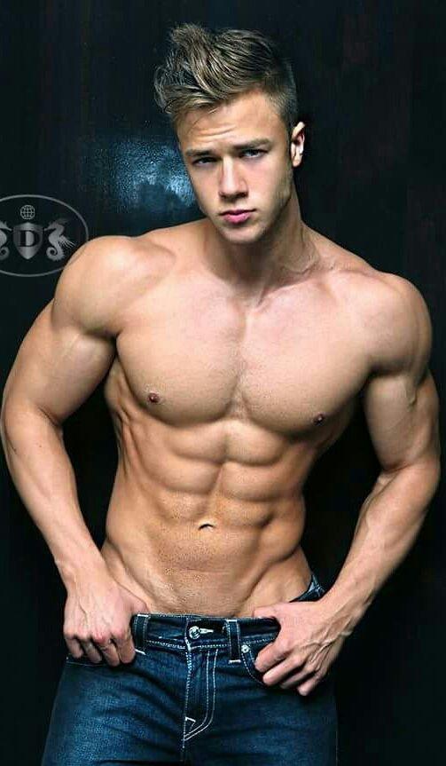 gay workout porn BUTT • Colby Keller.