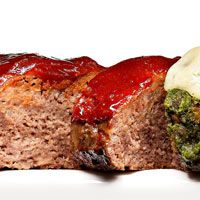Classic Meatloaf by Rachael Ray http://www.rachaelraymag.com/recipe/classic-meatloaf/