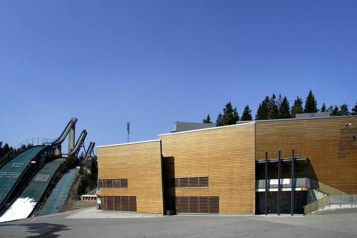 Lahti Sport center