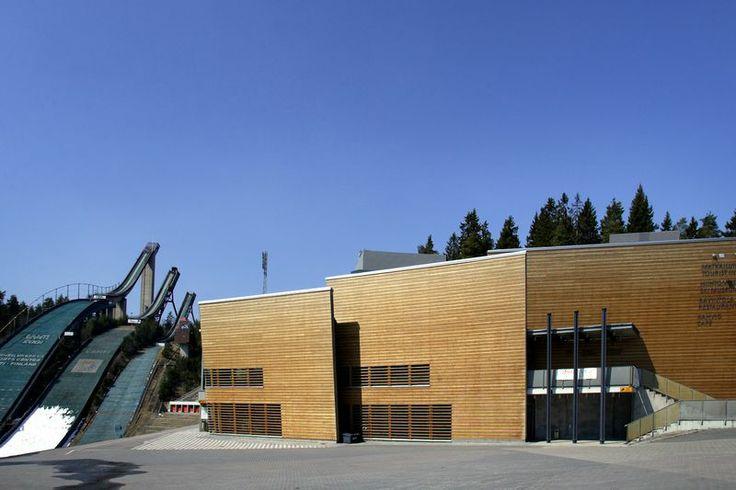 Lahti Sport center