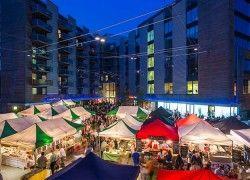 Sightseeing - Bermondsey Market
