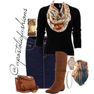 Apostolic Fashions #1475
