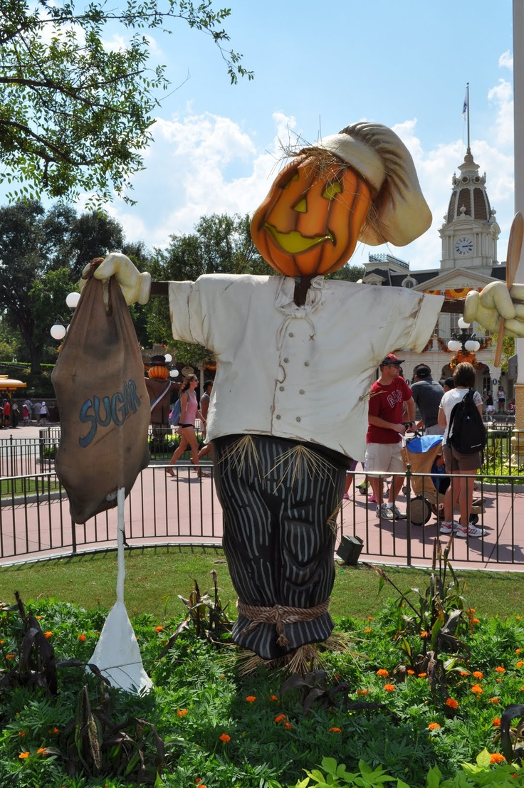 halloween in orlando is an excellent time to visit the parks - Disney Halloween Orlando