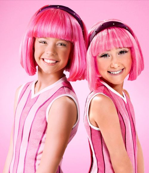 71 best images about Lazy Town on Pinterest