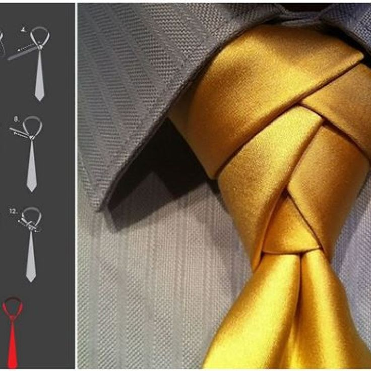 James Bond famously distrusted any man with a Windsor knot. For him, it was too symmetrical, showing vanity and selfishness. Well, today, we're going to make Bond go nuts because there are some beautiful and intricate tie knots out there that require a little hand dexterity and patience before...