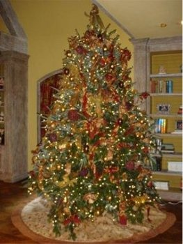 Old Fashioned Christmas Tree   Google Search · Holiday DecorHoliday  IdeasChristmas ...