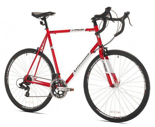 Giordano Libero Acciao Road Bike Amatop10 Amazonproducts