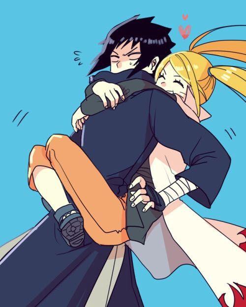 Naruko Uzumaki Love Narutos Twin Sister - BerkshireRegion