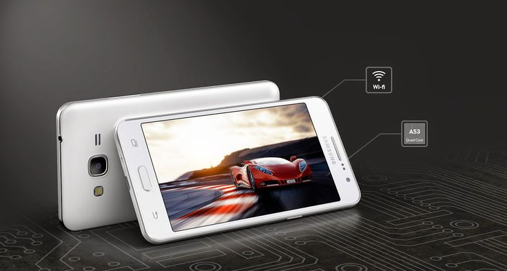 Samsung Galaxy Grand Prime 1.2 GHz Quadcore 4.4.4 Android KitKat SmartPhone www.notemagazines.com