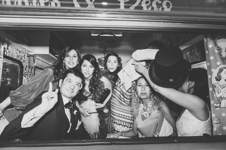 Las fotos más divertidas de tu boda