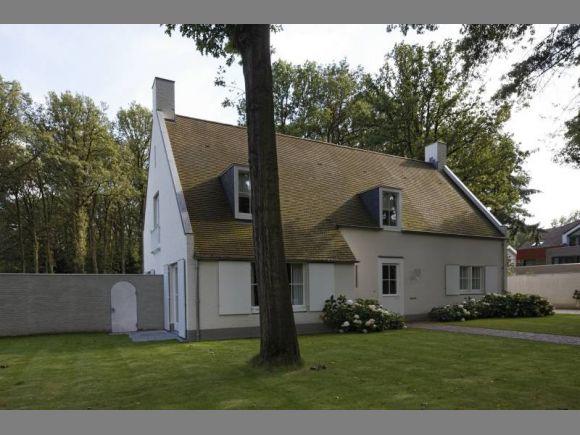 woningen Doctor Keyzerlaan en Tilburgseweg   Architectuurgids Midden Brabant