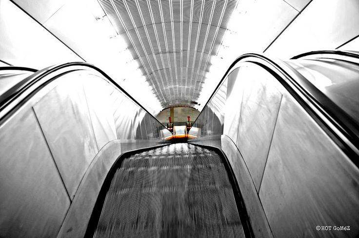 Escalator (Vienna)