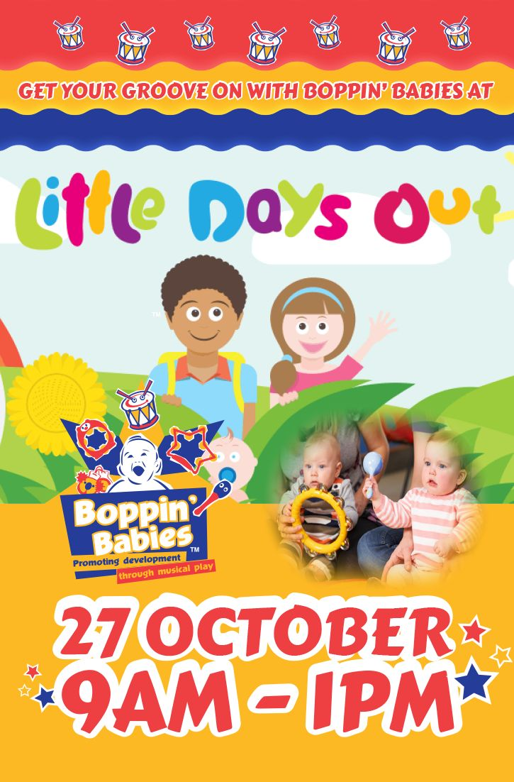Hey Boppers! Join us for free music groups for babies and children aged to four years on Thursday, 21 October 2016 from 9:00am to 1:00pm at the Epicurious Garden, Southbank, Brisbane #boppinbabies #musicalchild #freemusicinthepark (scheduled via http://www.tailwindapp.com?utm_source=pinterest&utm_medium=twpin&utm_content=post110874683&utm_campaign=scheduler_attribution)