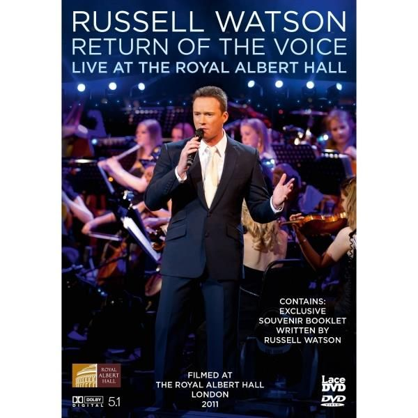 http://ift.tt/2dNUwca | Russell Watson Return Of The Voice Live From The Royal Albert Hall DVD | #Movies #film #trailers #blu-ray #dvd #tv #Comedy #Action #Adventure #Classics online movies watch movies  tv shows Science Fiction Kids & Family Mystery Thrillers #Romance film review movie reviews movies reviews