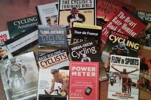 Spinning® Cycling Books