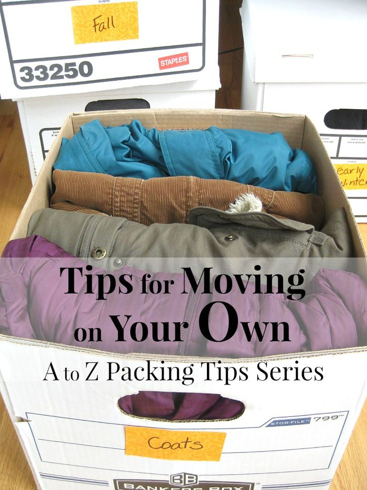 Ready to move homes and need some help at getting organized? Here are some great moving tips to help you get on your way!
