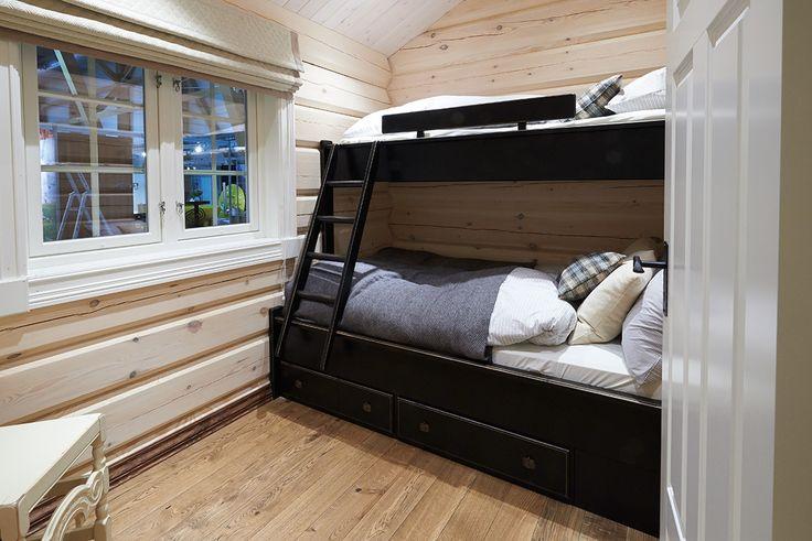 innebygde senger hytte - Google-søgning