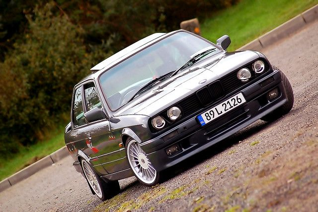 E30 Alpina#Repin By:Pinterest++ for iPad#