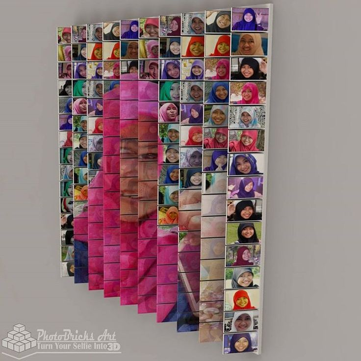 VerticalCube (mozaic pattern) model (nocase view). Size 30x30 cm. Wanna purchase? Check our bio for more info. #interior #walldecor #decoration #interiordesign #creativeindustry #craft #art #gift #creative #creativeart #desainunik #desainkreatif...