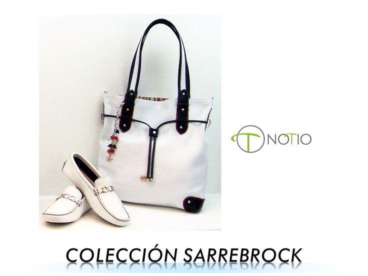 Notio - COLECCION SARREBROCK