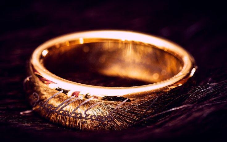 Pierwowzór pierścienia z trylogii Tolkiena istnieje naprawdę? Pierścień z Paussnitz