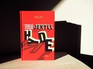 L'étrange cas du Docteur Jekyll et de Mister Hyde [Robert Louis Stevenson] • Hellocoton.fr