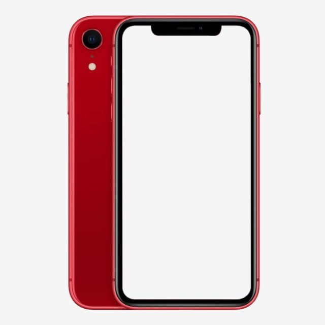 Iphone Xr Red Iphone Yellow Iphone White Iphone