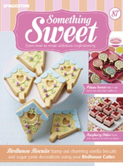 Something sweet (Issue 87)