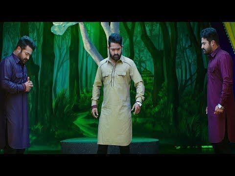Latest Trending News-Global Updates [AMARAVATI 999]: JAI LAVA KUSA - Drama Scene - LATEST MOVIE UPDATES...