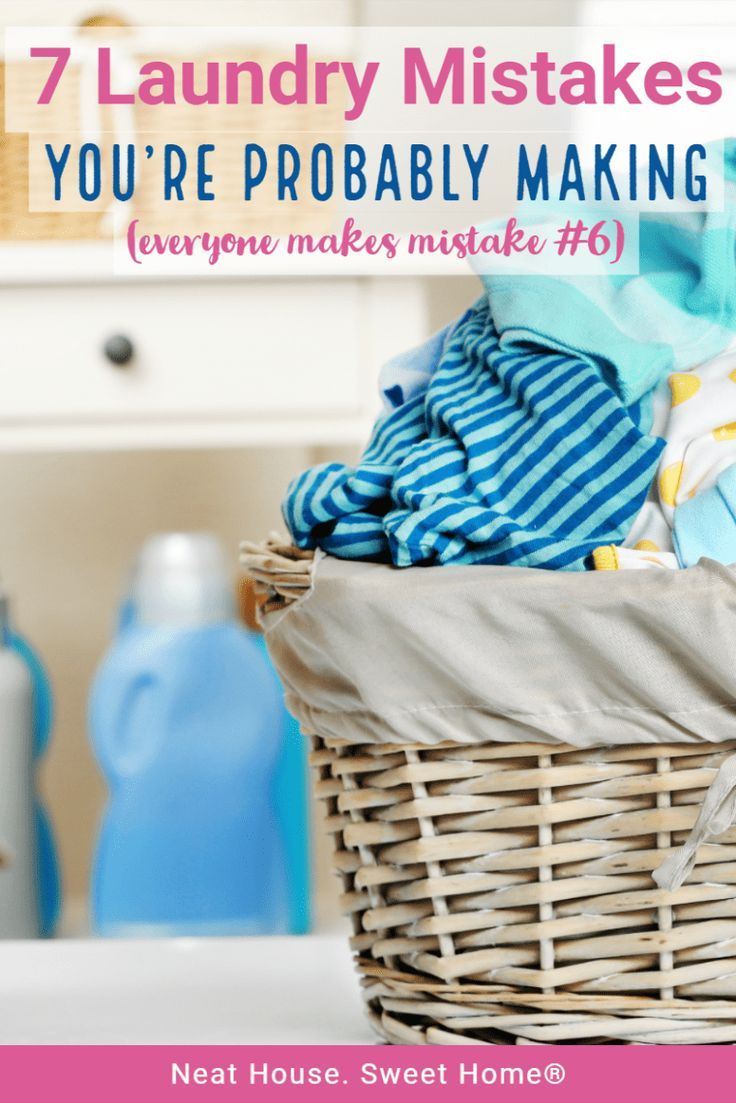 These Tips Will Make You Love Laundry Day Laundry Laundry Hacks Cleaning Hacks