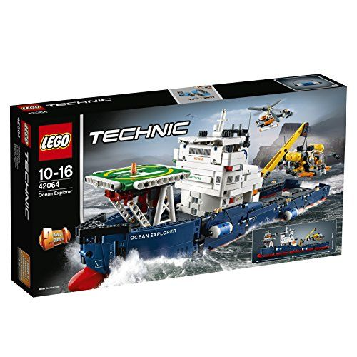 LEGO Technic Ocean Explorer set ** You can find more details by visiting the image link.