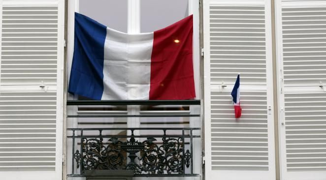 Islam and some French leaders are trying to make the French population feel guilty about loving their country.  It's our responsibility to love our country. Tout doit être fait pour éviter, en France, la guerre civile que l'islam radical aimerait semer pour imposer le califat, ce nouveau communisme. L...