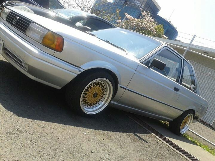 Nissan Sunny Sentra B12 coupe jdm clean | Import+Jdm ...