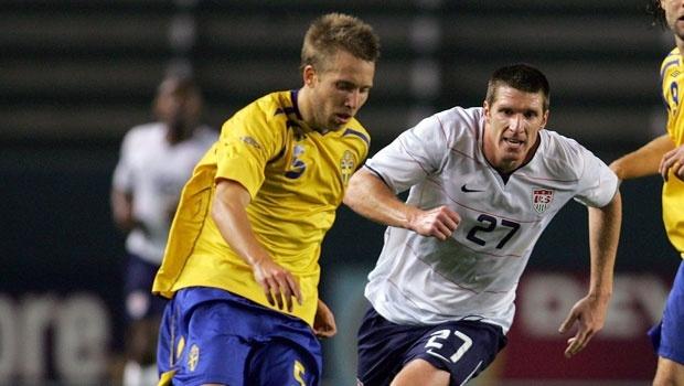 JOHANSSON, Adam | Defense | Seattle Sounders FC (USA) | @Yo_Hawn_Sun | Click on photo to view skills