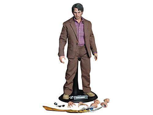 Hot Toys Avengers Movie 1/6 Scale Collectible Figure Bruce Banner by Hot Toys