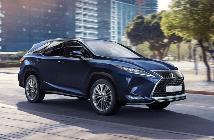 lexus rx 2020 facelift new model and performance   new