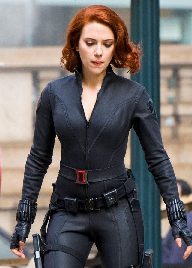 Ensembles Disassembled: Avengers Costumes Then and Now | Tor.com