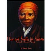 I Live And Breathe For Freedom: Harriet Tubman's Song Download: Songs for Teaching® Educational Children's Music