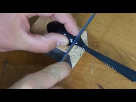 Жук из пластиковых ложек Самодельные приманки для спиннинга своими руками видео