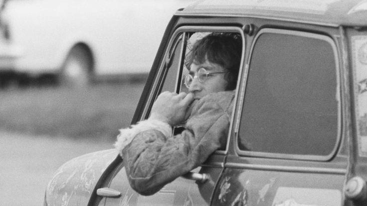 InfoNavWeb                       Informação, Notícias,Videos, Diversão, Games e Tecnologia.  : Diários roubados de John Lennon são encontrados em...