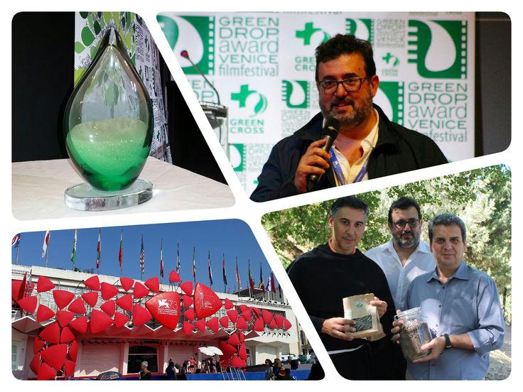 Il Green Drop Award è il premio che viene assegnato al film, tra quelli in…