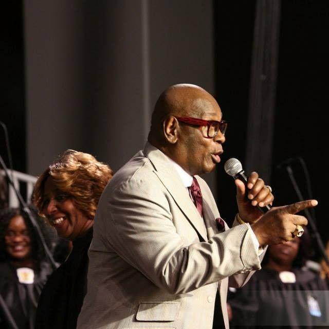 pentecostal international church