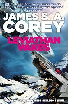 Leviathan Wakes: James S.A. Corey: 9780316129084: Amazon.com: Books